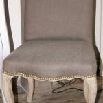 французское кресло - стиль Прованс