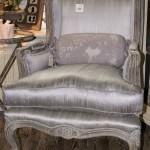 классическое французское кресло - Прованс