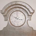 французские часы - провинциальный стиль Прованс
