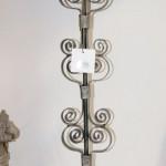 французская настольная лампа в стиле Прованс