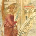 фрески на религиозную тему