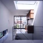 второй этаж японского дома