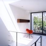 мини гостиная в японском стиле - минимализм
