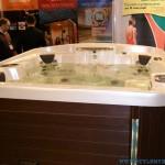 MosBuild 2011 - бассейны и ванны для загородного дома