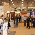 MosBuild 2011 - выставка строительных технологий