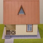 строительная выставка Деревянное домостроение - Holzhaus 2011