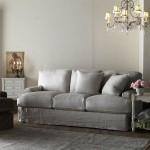 диван в стиле shabby chic Потертый стиль