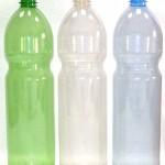 использование пластиковых бутылок на даче