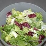 листья салат от Белой Дачи