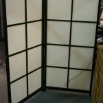 японская ширма экран