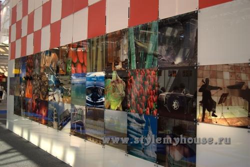 Выставка Мир стекла — 2011 — фототчет