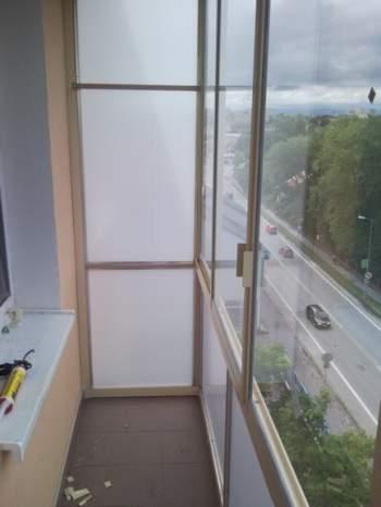 Ремонт и отделка балкона своими руками.