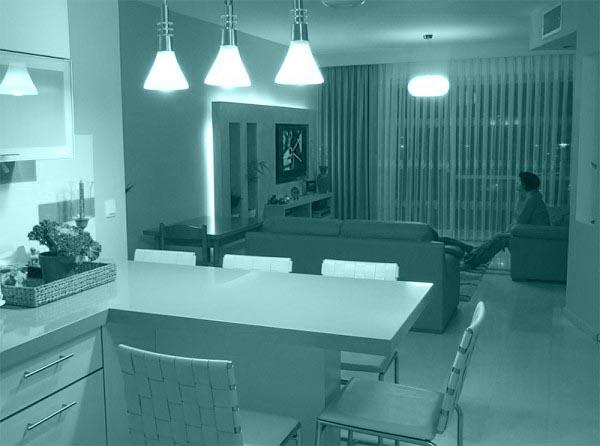 Маленькая кухня – советы по оптимизации пространства