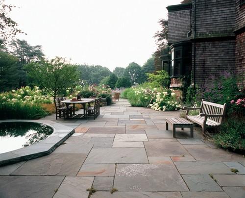 Новый американский садовый стиль
