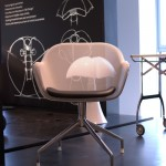 кресло Luta 2000