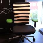 кресло T-chair