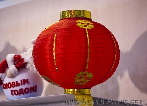 Китайские фонарики своими руками в домашних условиях