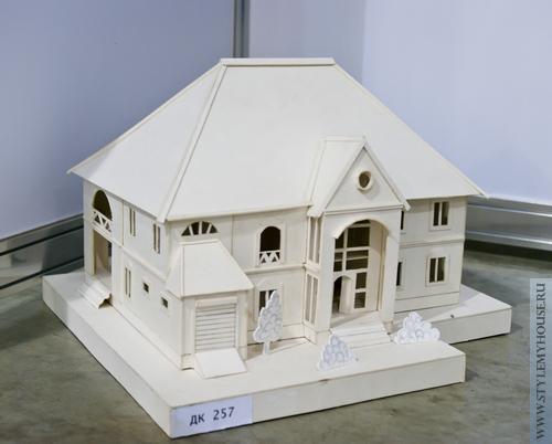 Фотоотчет с выставки Красивые дома 2011