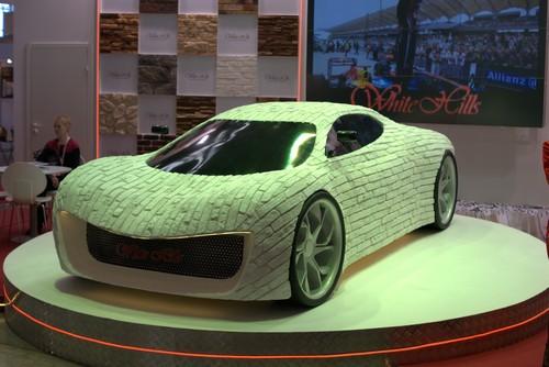 Buildex 2012  — фотоотчет со строительной выставки