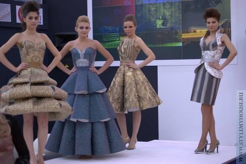 Mosbuild 2012 (Мосбилд ) Неделя дизайна  — фотоотчет с выставки