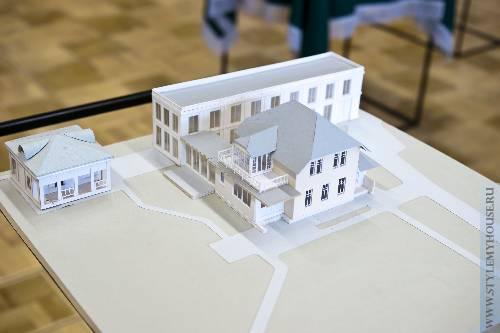 Арх Москва 2012 – 3 биенале архитектуры и дизайна