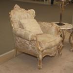 выставка I Saloni - кресло