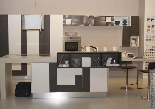 Кухня Hi tech по-итальянски