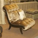 кресло в стиле модерн