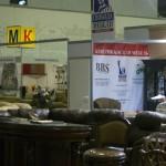 выставка мебели Меедбный клуб 2012
