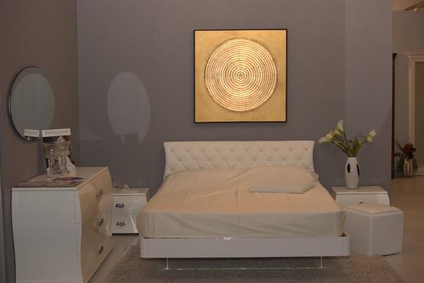 Модный интерьер спальни