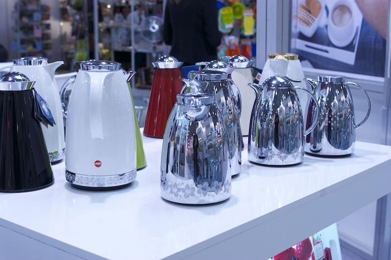 электрические чайники
