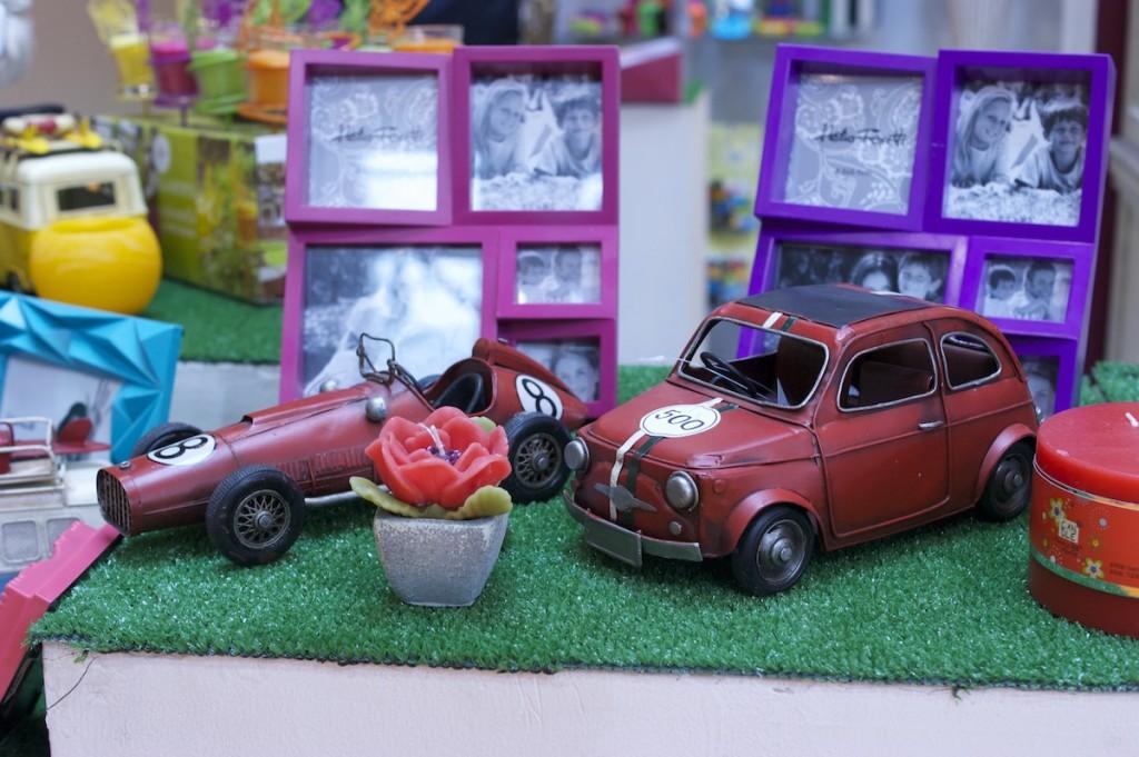 винатжные модели автомобилей