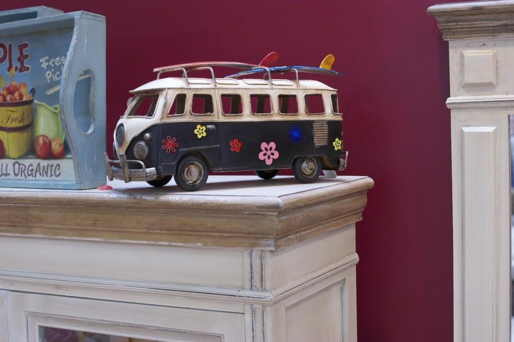моедль микроавтобуса