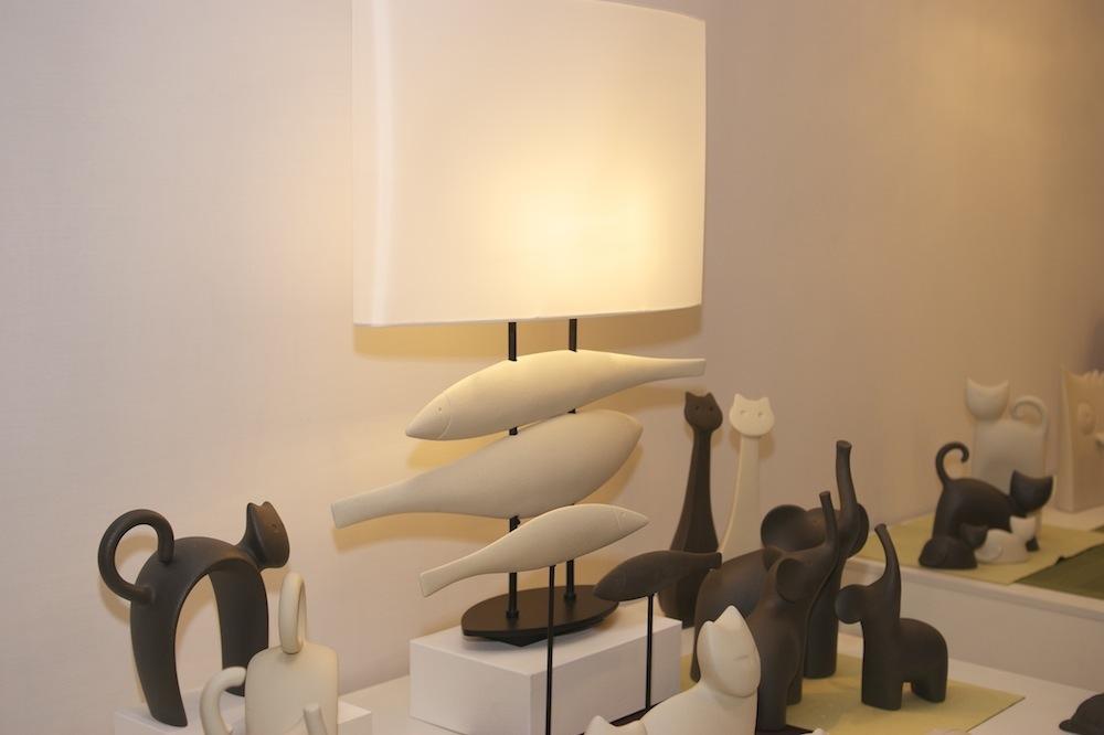 лампа для дома