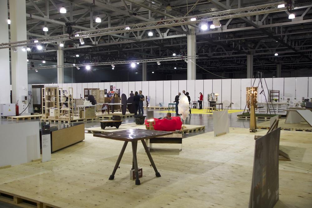 Московский международный мебельный салон 2013