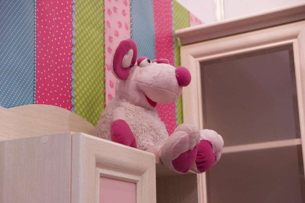 игрушки детские для детской комнаты