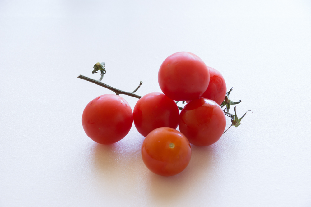 помидоры Чери