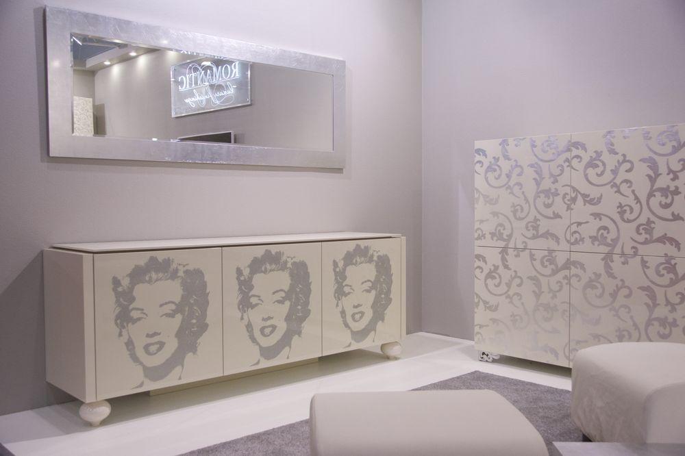Гостиная в стиле поп-арт — интерьер в стиле поп-арт снова в моде