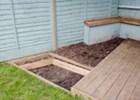 как построить пруд в саду