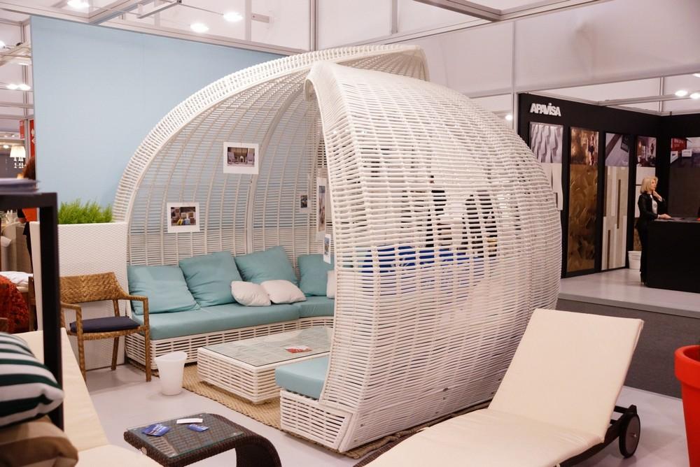 Садовая мебель из алюминия – надежное решение для загородного дома