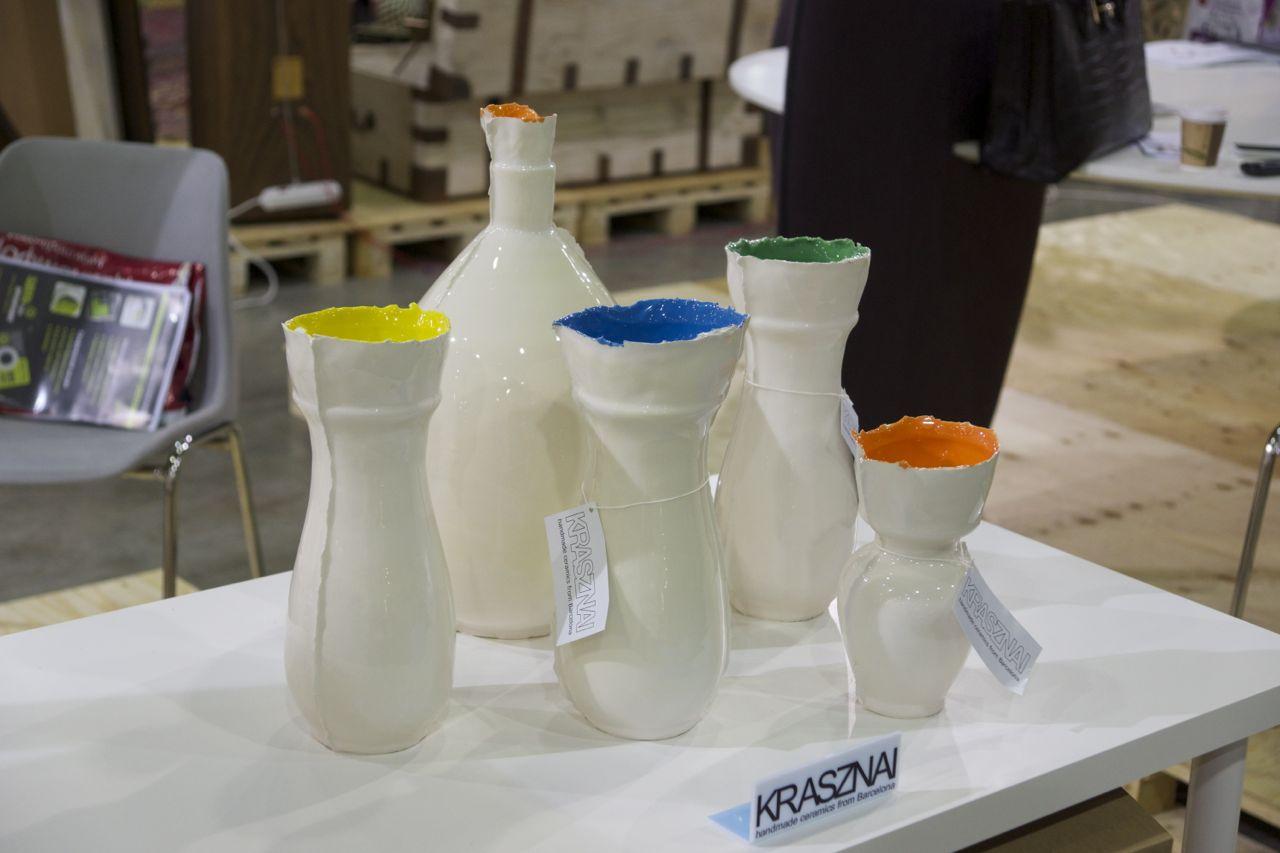 керамика из Испании