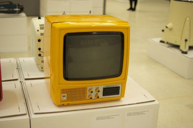 телевизор Эектроника Ц-401 М