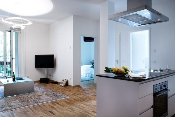 гостиная в квартире 90 кв метров