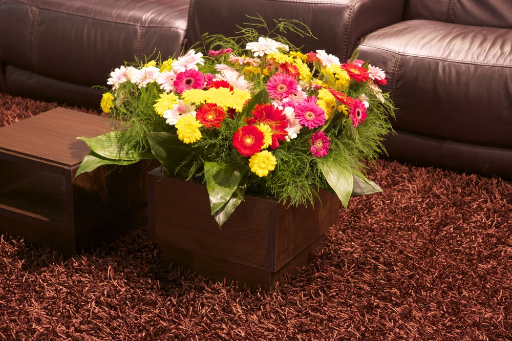кашпо для комнатных цветов